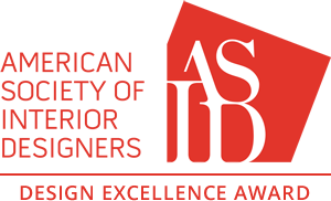 American Society of Interior Designers Design Excellence Award